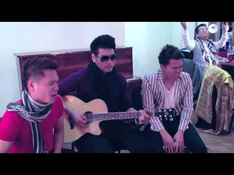 Chỉ Có Một Trên Đời – Thanh Bạch & Kasim feat MTV & Tạ Quang Thắng & Lương Viết Quang