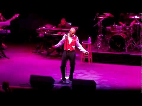 Kenny Lattimore: I Love You More Than You'll Ever Know    LIVE 2013