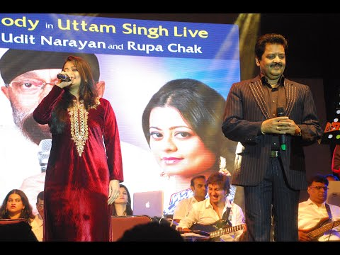 Download Lagu Are Re Are Ye Kya Hua, Rupa Chak And Udit Narayan Music Video