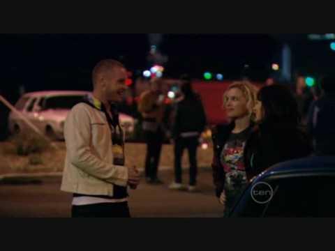 Rush S02E09 Stella Scenes Pt 1
