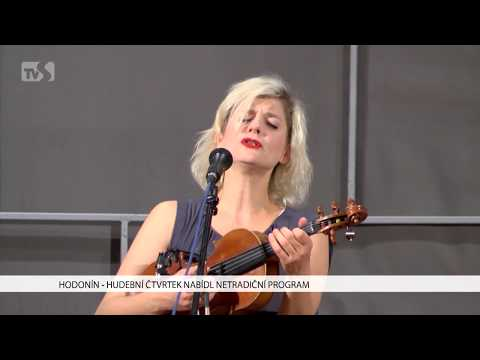 TVS Hodonín - 3. 11. 2017