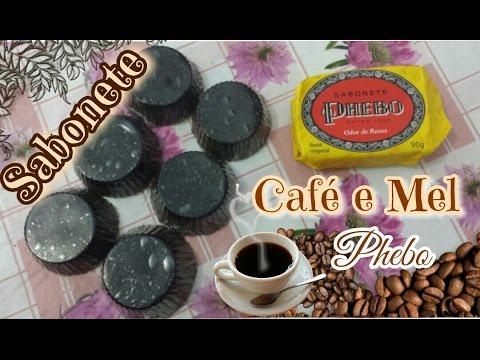 Sab. Phebo com café e mel