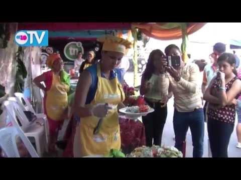 Realizan en Estelí VI Concurso de Comidas Tipicas Navideñas