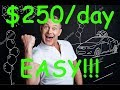 ✅ Easiest way to make money online for free 2018 (Easiest way to make money online fast) ✅