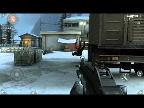 Video of Modern Combat 3: Fallen Nation