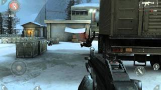 Modern Combat 3: Fallen Nation Launch Trailer