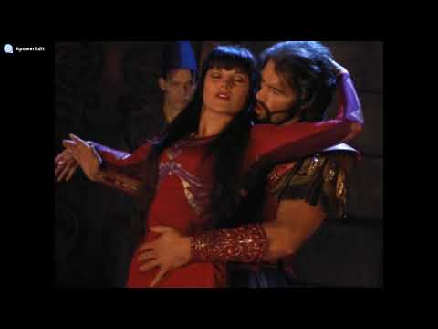 Xena S3 EP 12 - Ares and Xena's Dance