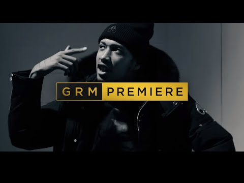 Margs – Pen Game 3 [Music Video] | GRM Daily