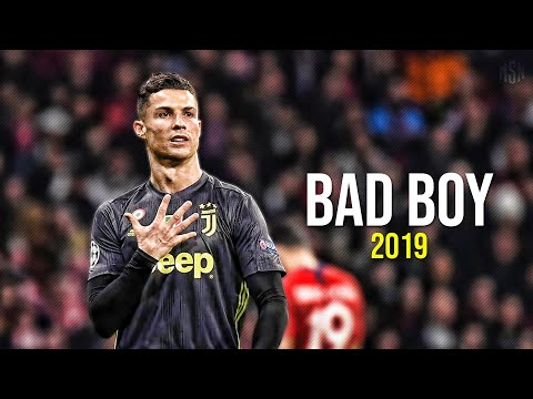 Cristiano Ronaldo ► Bad Boy | Skills & Goals | 2018/2019 ● HD