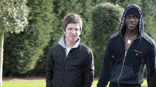 Video Noel Gallagher on Mario Balotelli HD MP3, 3GP, MP4, WEBM, AVI, FLV Juli 2018