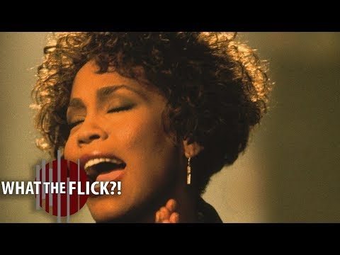Whitney Movie Review!