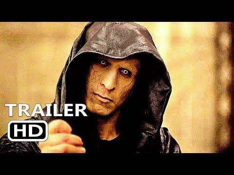 ABDUCTION Trailer (2019) Scott Adkins, Andy On Movie