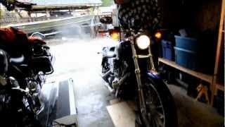 6. 2004 Harley Davidson Dyna Super glide