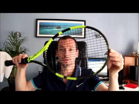 Test de la raquette de tennis Babolat Pure Aero par Team-Tennis.fr
