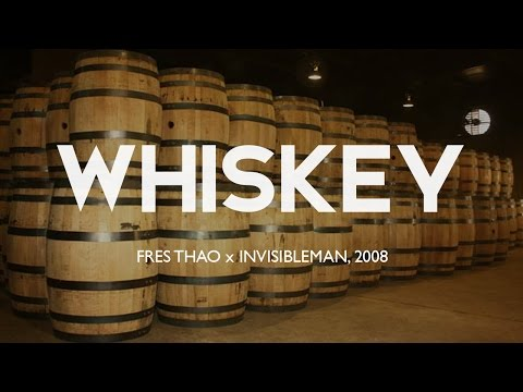 Whiskey - Fres Thao x Invisibleman, 2008 (Best Hmong Rap about Liquor)
