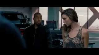 Nonton Fast & Furious 6 (A todo gas 6) - Trailer oficial en español - HD Film Subtitle Indonesia Streaming Movie Download