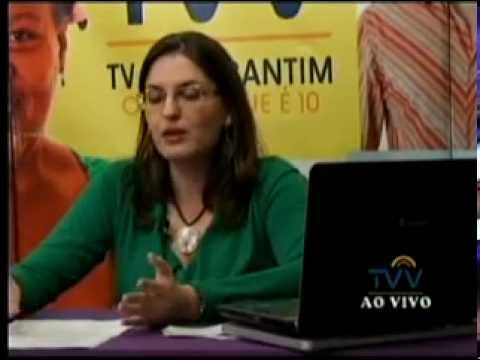 Debate dos Fatos na TVV ed.28 -- 16/09/2011 (1/5)