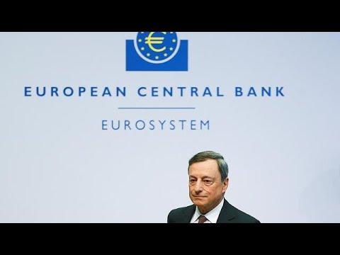 Επιφυλάξεις του Ανώτατου Δικαστηρίου της Γερμανίας για το QE