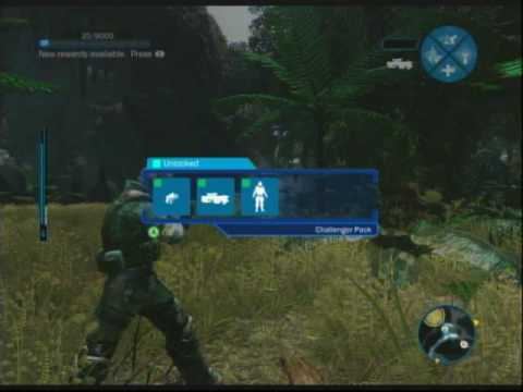 preview-James Cameron\'s Avatar The Game - Review (SniperWolfHI)