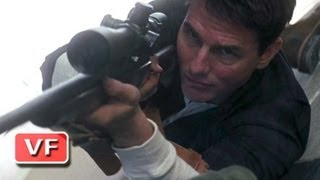 Jack Reacher  Bande Annonce VF (2012) - YouTube