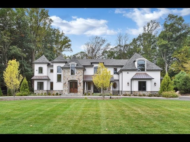 7 Shadow Rd Upper Saddle River, NJ 07458 | Joshua M. Baris | Realtor |
