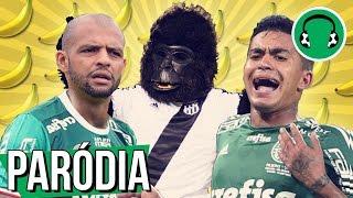 Uma paródia de futebol da música O Nosso Santo Bateu de Matheus e Kauan (Na Praia ao Vivo) sobre a incrível vitória por 3 a 0...