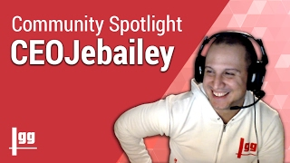 Smash.gg Community Spotlight – CEO Jebailey, The People's TO