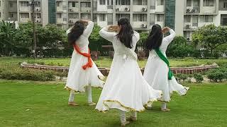 Nonton Ae Watan   Raazi   Independence Day Special   Dance By Jayati  Diya And Muskan Film Subtitle Indonesia Streaming Movie Download
