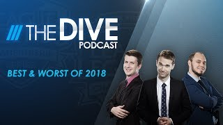 The Dive: Best & Worst of 2018 (Season 2, Episode 34) by League of Legends Esports