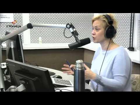 """Елена Алексеева - """"Кто в доме хозяин? Конкуренция в паре"""""""