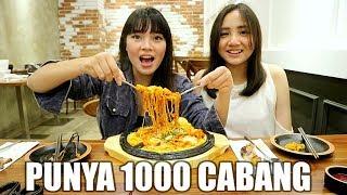 Video RESTO FAVORIT ARTIS KOREA EXO & SNSD, BUKA DI JAKARTA *1000 Cabang* MP3, 3GP, MP4, WEBM, AVI, FLV April 2019