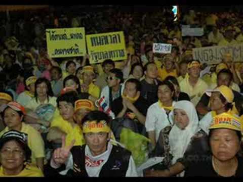 ใครรักชาติต้องดู(MV.ซึ้งๆครับ)อยากให้คนไทยรักกัน