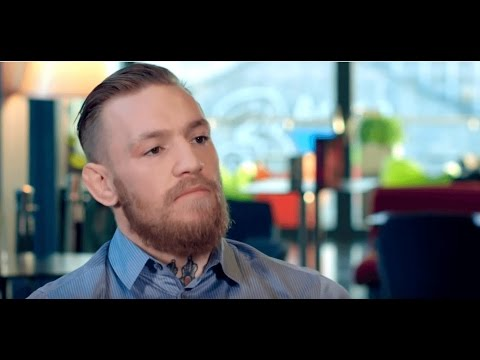 Conor Mcgregor Responds to the Passing Of Muhammad Ali