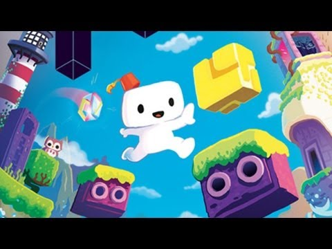 Fez Review - Mike Matei reviews Fez for the Xbox Live Arcade. Fez is a Puzzle/Platformer that was featured in Indie Game: The Movie https://twitter.com/Mike_Matei.