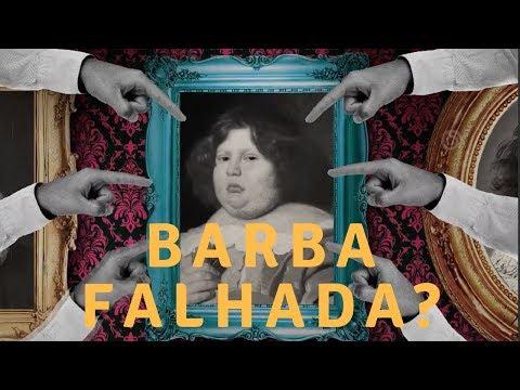 Barba Falhada? Blend Barba de Respeito