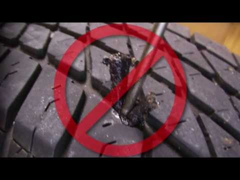 Video Tire Safety Starts with Proper Tire Repair download in MP3, 3GP, MP4, WEBM, AVI, FLV January 2017