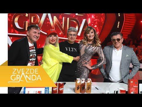 Zvezde Granda Specijal – (12. maj) – cela emisija