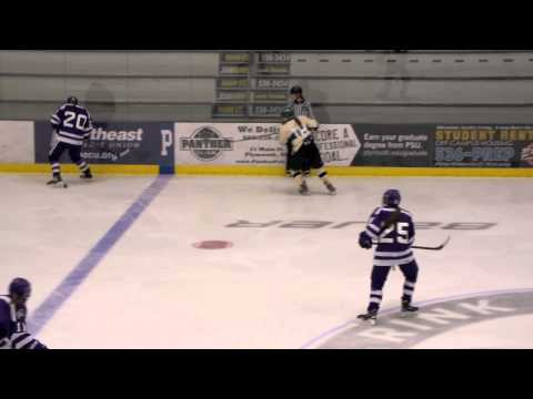 PSU Women's Ice Hockey vs. Holy Cross
