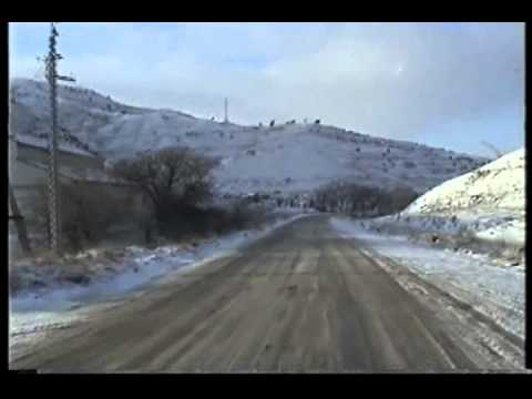 Название Видео - Орджоникидзе, Крым Зима 2005