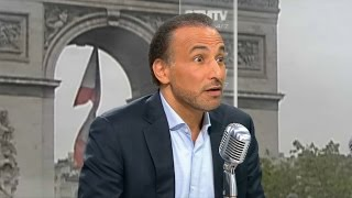"""Video Tariq Ramadan sur Benzema: """"Sur cette affaire-là, on ne peut pas parler de racisme"""" MP3, 3GP, MP4, WEBM, AVI, FLV Mei 2017"""
