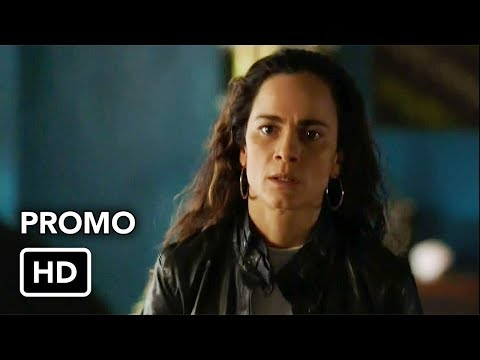 "Queen of the South 4x04 Promo ""La Maldición"" (HD)"