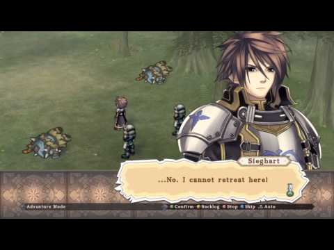 agarest generations of war zero pc review