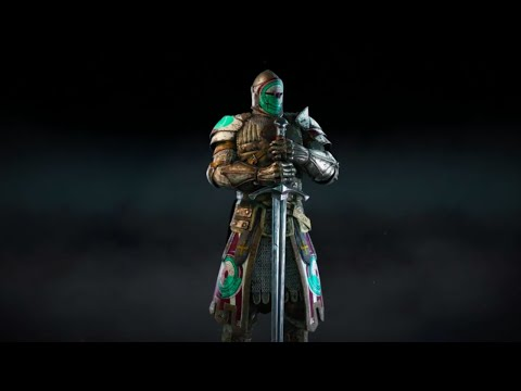 For Honor Official Weekly Update for November 14 Trailer