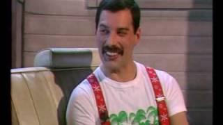 Video Freddie Mercury last vocal interview before dying MP3, 3GP, MP4, WEBM, AVI, FLV Juli 2018