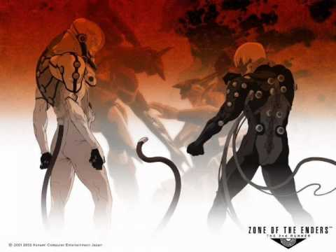 Epic OST 41 - Zone of the Enders 2 - Trusting Peace