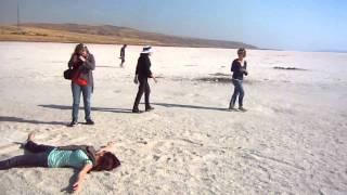 Video Salt Lake in Turkey MP3, 3GP, MP4, WEBM, AVI, FLV September 2018