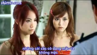 La Lingerie (2008) (18+) - Cau Lac Bo Kiem Chong p4