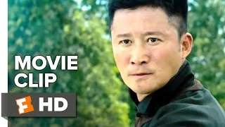 Call Of Heroes Movie CLIP  Jar Fight 2016  Movie
