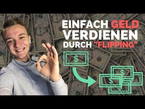 Einfach Geld verdienen mit der quotFlippingquot Strategie - eBay Kleinanzeigen Geld verdienen