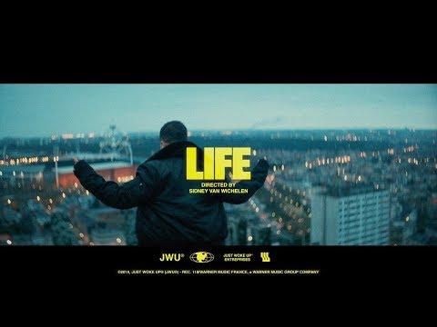 Hamza - Life (Clip officiel)